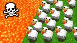 Dont Show PETA This Minecraft Video (part 4)