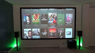 Watch Regular TV on your AppleTV using an HDhomerun Connect Box