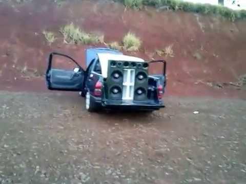 Baixar Pick-Up Corsa Hard Pancadão - Guarapuava PR. Hard Power + Taramp's