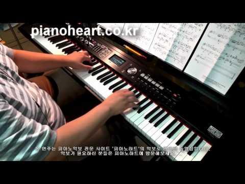 태연(Tae Yeon) - U R (You Are) 피아노 연주