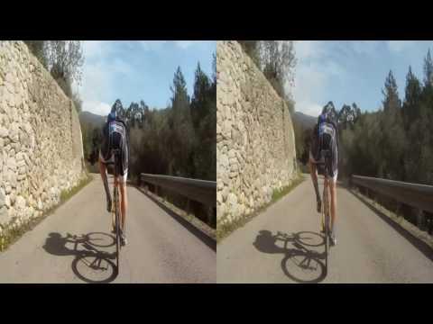 3D HSBS - Majorque/Mallorca 2014 - Galileo à/to Puigpunyent sur/on Ma 1032