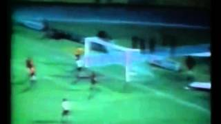 Sporting - 2 x Bohemian Dublin - 0 de 1979/1980 Taça Uefa