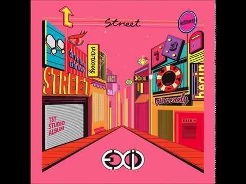 [EXID(이엑스아이디)] L.I.E [AUDIO] Dowload