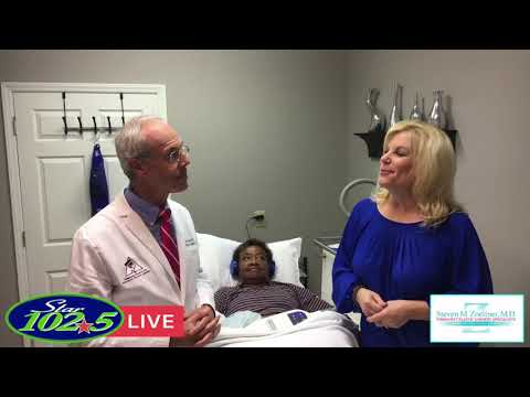 Star 102.5 LIVE with Dr. Zoellner (Coolsculpting)