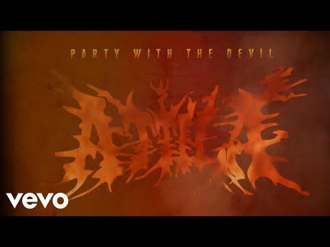 Party With The Devil