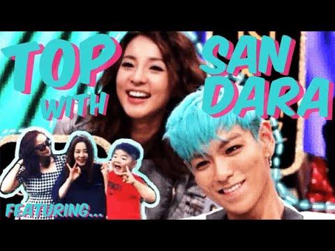 TOP with Sandara (TabiSan)