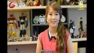 [Vietsub][T-aravn.net] So Yeon xuất hiện sau vụ scandal của HwaYoung