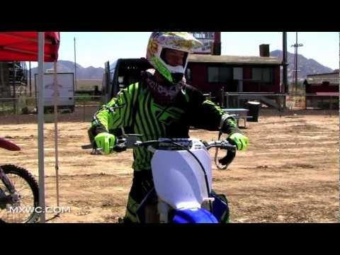 Baixar YZ125 Two Stroke - Brian Burns - Long Live 2 Strokes!