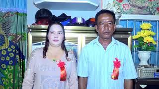 Dam Cuoi Phi Nich & Thi Bong  seo me - vinh chau F1