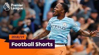 Miraculous Goals | Premier League 2018/19 | Sterling, Aubameyang, Mane