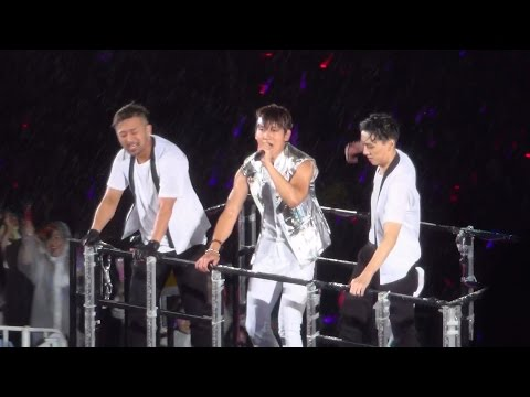 [HD] Fancam 141005 TVXQ 東方神起 - Somebody To Love @ SMTOWN LIVE WORLD TOUR Ⅳ in TOKYO