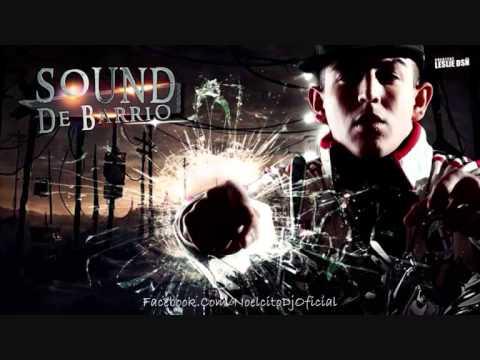 Sound de Barrio - Persecuta - Tema Nuevo 2013 - Altas Cumbias