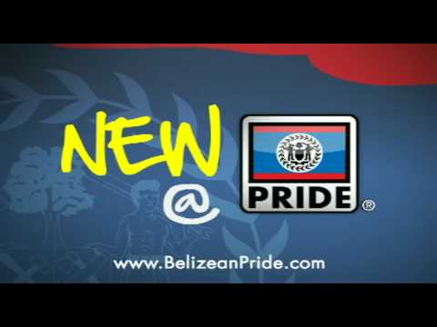 New @ BelizeanPride.com for 2009-2010