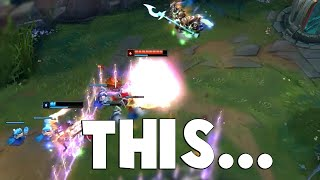 Witness NOT Your Ordinary Irelia Outplay... | Funny LoL Series #557