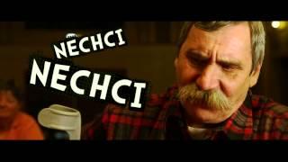 Visací zámek - Punkový království [official video]