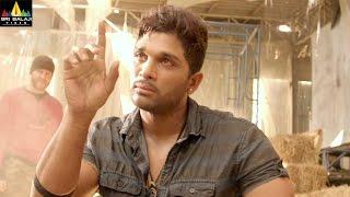 Top Fight Scenes Vol 02   Back to Back Action Scenes   Sri Balaji Video