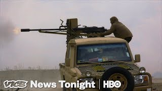 Inside ISIS's Final Fight (HBO)