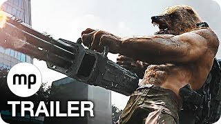 Guardians - Deutscher Trailer HD