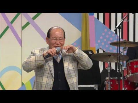 [전국노래자랑] 할담비, 지병수 할아버지 - 미쳤어 (리듬을 가지고 노는 편곡 ♨)(Korean Grandpa's crazy k-pop dance)