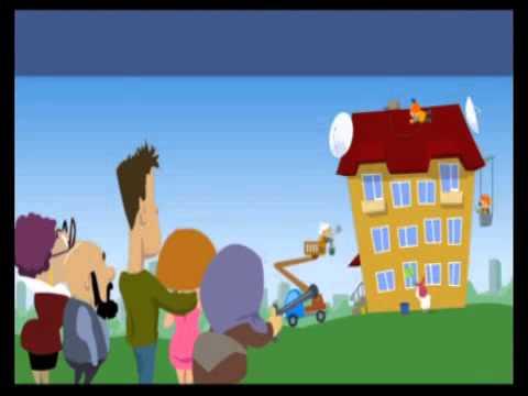 Комфортное и безопасное жилье (выпуск 2)