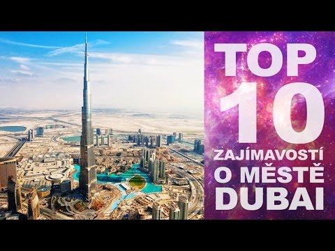10 veci, ktoré ste o Dubaji možno nevedeli.