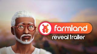 The Sims 4 - Farmland (Mod Pack - Trailer)