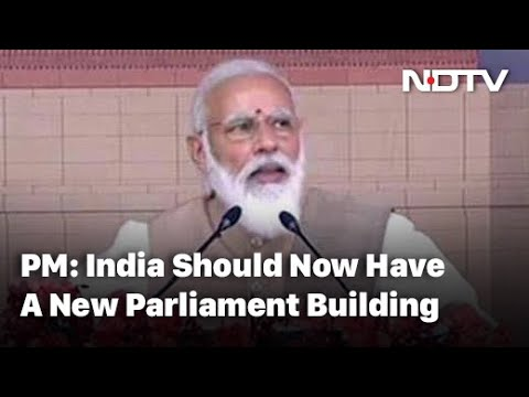 New parliament building will be testament to self-reliant India, says PM Modi