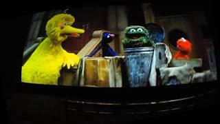 Sesame Street: Lights, Camera, Imagination! 4D