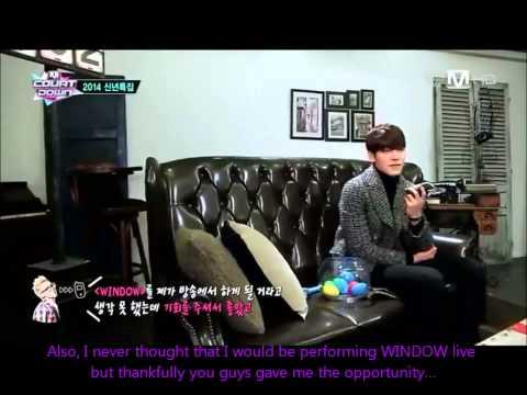 [ENG SUB] G DRAGON & Kim Woo Bin's phone conversat