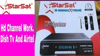 How to check server validity on StarSat SR-2000HD Hyper - GloriousStore