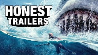 Honest Trailers - The Meg