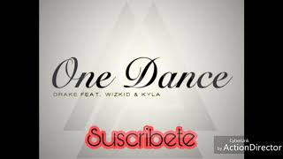 Drake ft Wizkid & Kyla-ONE DANCE(INSTRUMENTAL)