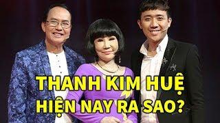 Nghệ sĩ Thanh Kim Huệ bây giờ ra sao? - TIN GIẢI TRÍ