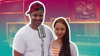 Tarik Proposes To Hazel With Rap Song | 90 Day Fiancé - Tarik and Hazel