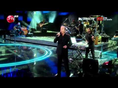 Jose Luis Perales - Un Velero Llamado Libertad (Viña Del Mar 2012) (HD)