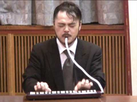 Melodica Czardas ~ ピアニカ・チャルダッシュ | Suguru Ito