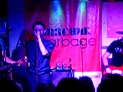 Ber-linn - Запасник 6-12-2009 Жить тобой -part 1