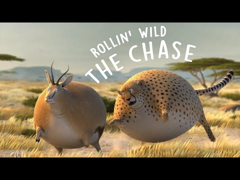 ROLLIN' SAFARI - 'The Chase' [sent 80 times]