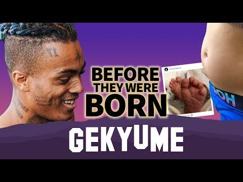 Gekyume | Before They Were Born | Xxxtentacion Posthumous Child with Jenesis Sanchez