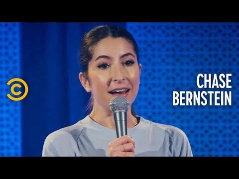 Chase Bernstein
