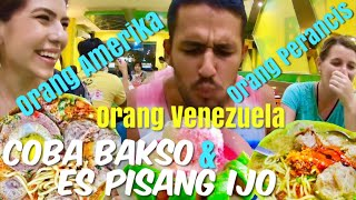 OBAMA'S favorite Indonesian food dish Part 1- ft. volpe where are you