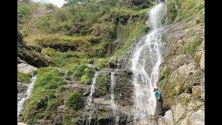 Asalea Waterfall (Mirik) 2 hours from Siliguri