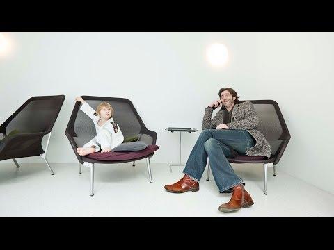 creatief-ondernemer Sander van der Sluis