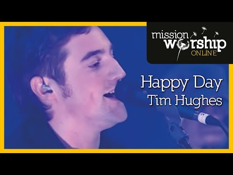 Baixar Tim Hughes - Happy Day