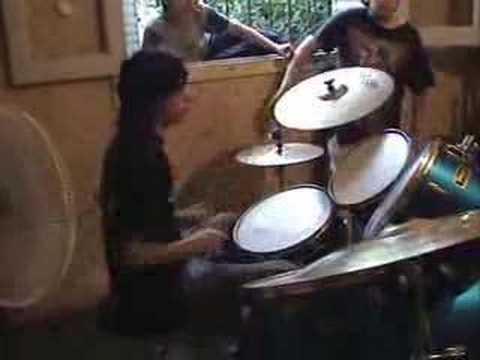 ritmos bateria (tocados por otra gente)
