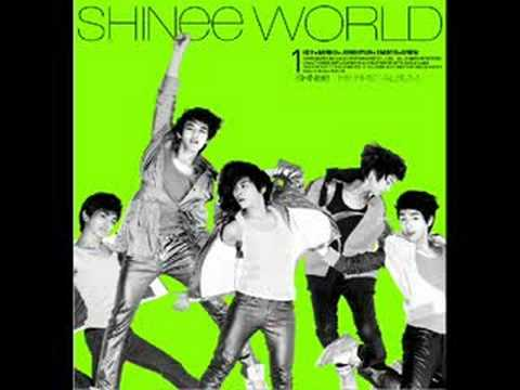SHINee - Best place (내 곁에만 있어)
