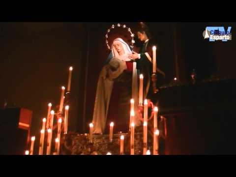Besamanos del Señor de la Esperanza de la Milagrosa