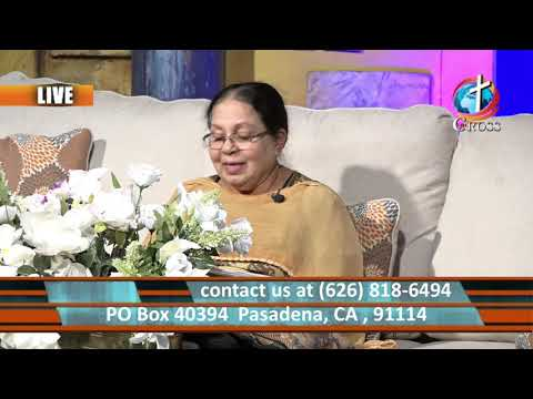 The Light of the Nations Rev. Dr. Shalini Pallil  09-14-2021