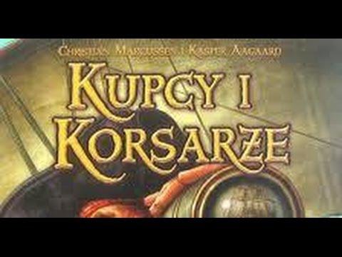 Jak zostać piratem w grze planszowej Kupcy i Korsarze ?