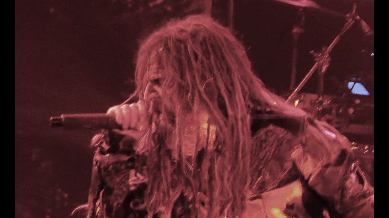 rob zombie lyrics meet the creeper music video